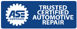 ASE Certified Automotive Technicians
