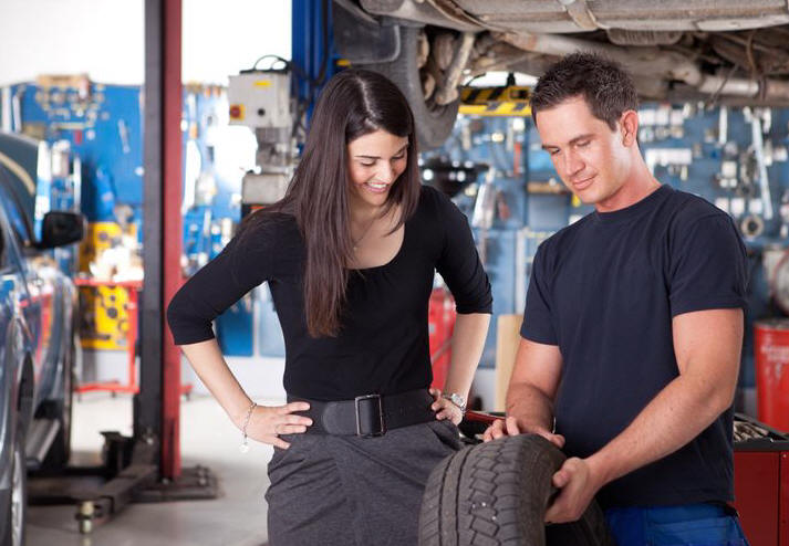 Best Tires Avon Ohio
